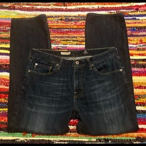 Ag Adriano Goldschmied Jeans - SOLD Men's AG Adriano Goldschmied The Protege